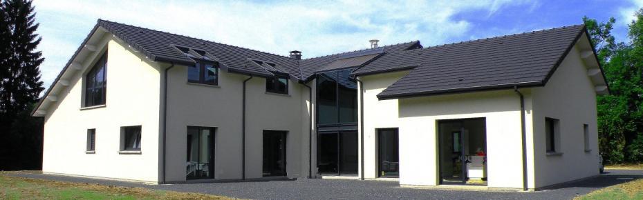 Maison Individuelle